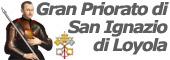 Cardinale Rutherford Johnson e Massimo Pultrone,castello di Loyola e gli ordini equestri pontifici,ordini equestri pontifici,Agostino Celano e San Ignazio di Loyola storia,ordini pontifici,ordini equestri